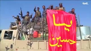 الموصليون بين مطرقة داعش وسندان الحشد