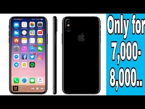 Best option for buying iphone