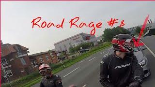 German Motorrad Road Rage #8