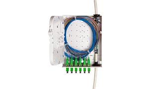 Fiber Optic Box MTeH EASY video