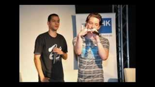 Dave & Rizep - Alles gesagt (Weltuntergang)