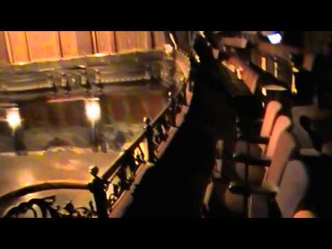 Tower Theater Tour Downtown Los Angeles