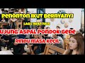 Asekk - UJUNG ASPAL PONDOK GEDE  - IWAN FALS (LIVE AKUSTIK) COVER BY TRI SUAKA