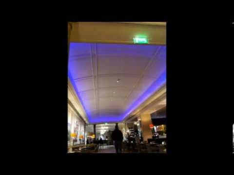 Flexible led strip lights great ways to use them youtube aloadofball Gallery