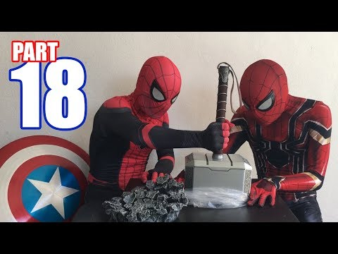 Spiderman Bros UNBOXING