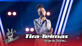 "Ariana Abreu - ""Spirit"" 