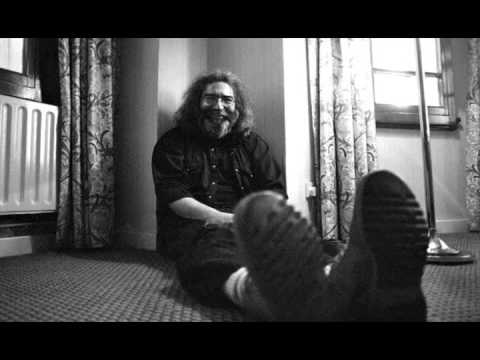 Jerry Garcia ~ Going, Going, Gone