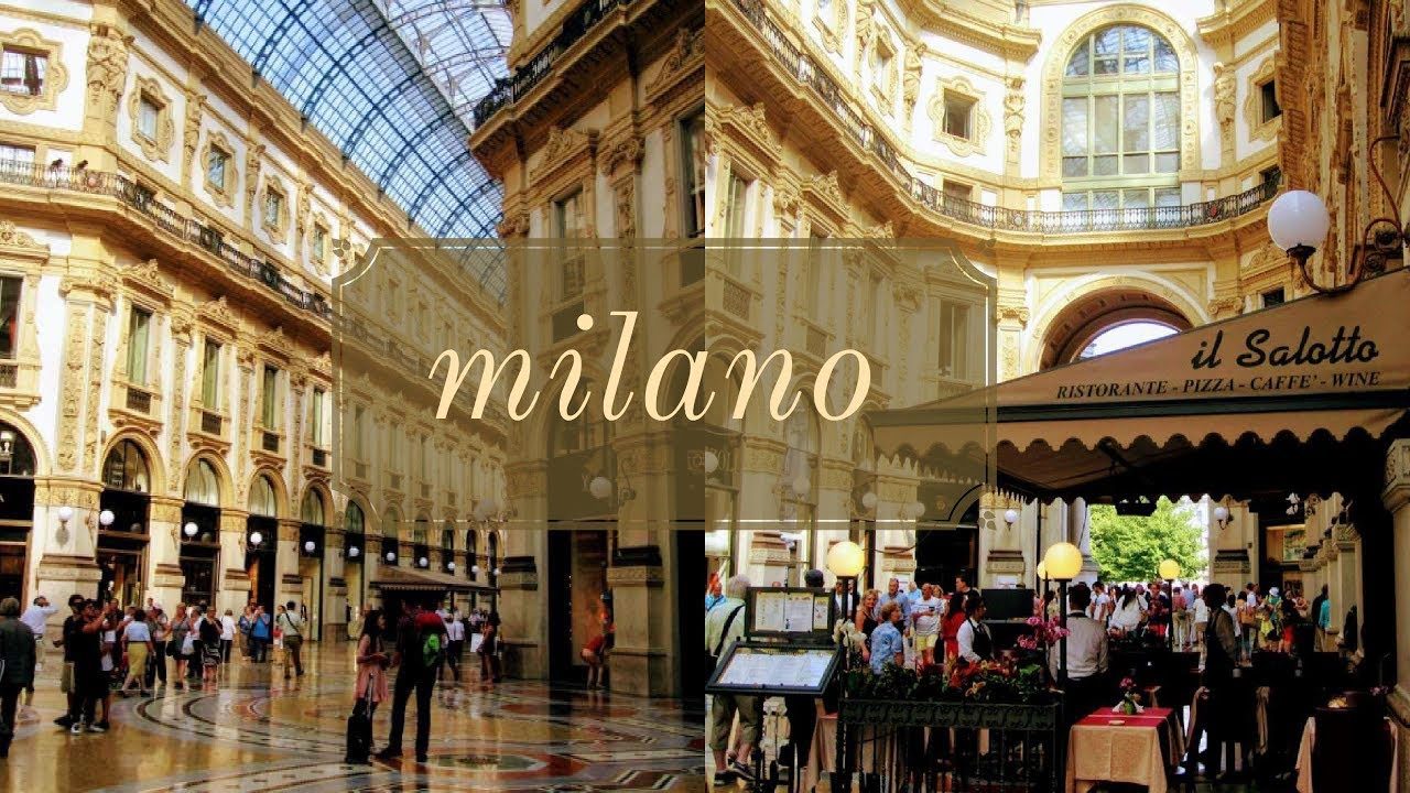 Outlet Mall Milan. Interesting The Top Milan Shopping ...