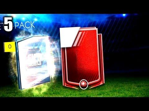 ERNSTHAFT?! 😱🔥 FIFA 19 MOBILE Beta #5