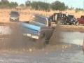 80's chevy 4x4  pharr mudpit