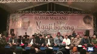 Cak Nun & KiaiKanjeng - Alfa Salam (Sholatuminallah) & Antal Adzim (Allah ya Adzim)