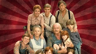 Download THE WALTONS 🌟 THEN AND NOW 2019 Mp3 and Videos
