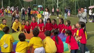 Publication Date: 2020-11-29 | Video Title: 玫瑰崗小學1年級2019賽馬會大棠渡假村旅行