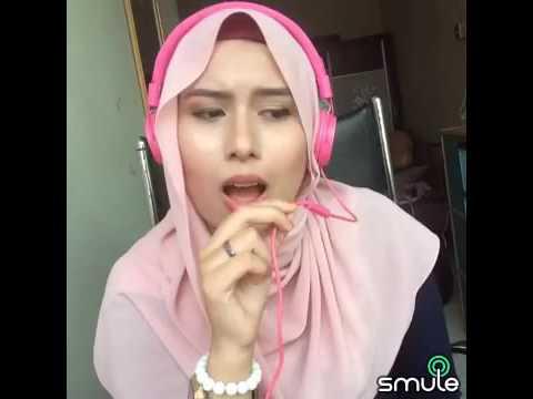 Kesetiaan Siti Sarah (cover)