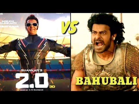 2 0 box office collection worldwide till now