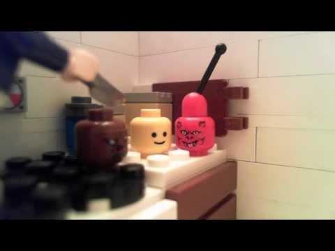 Lego Annoying Orange pilot video 8 (re-uploaded) - YouTube
