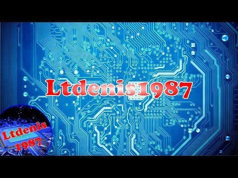 Канал YouTube Ltdenis1987