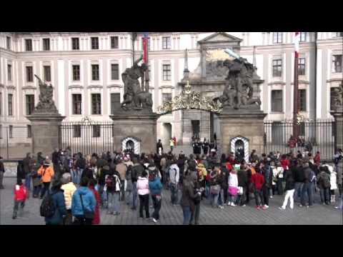 World Class - Prague Luxury Travel