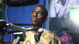 John Mahama Is A Great Leader – Mr. Johnson Asiedu Nketia (Video)