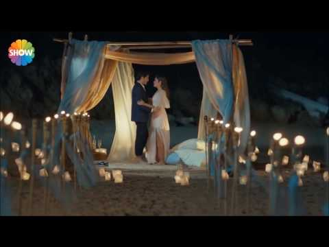 Romantic song from the movie Hayat and...