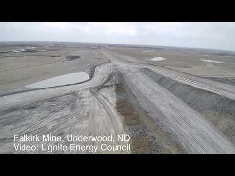 North Dakota Getting Federal Grant Money To Reclaim Abandoned Coal Mines