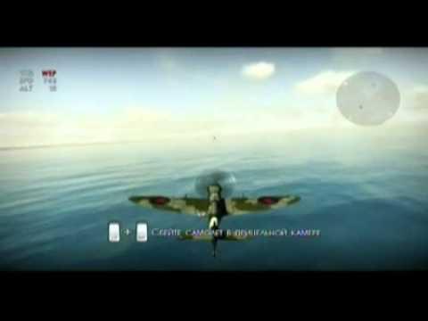 Видео обзор игры — Ил 2 Штурмовик  Крылатые хищники