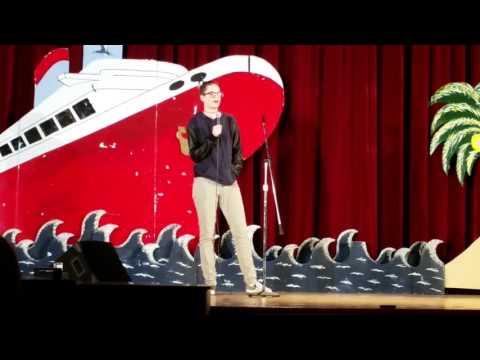 21st Century Cyber Charter School Talent Show