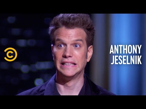 Finding Your Dad's Porn - Anthony Jeselnik