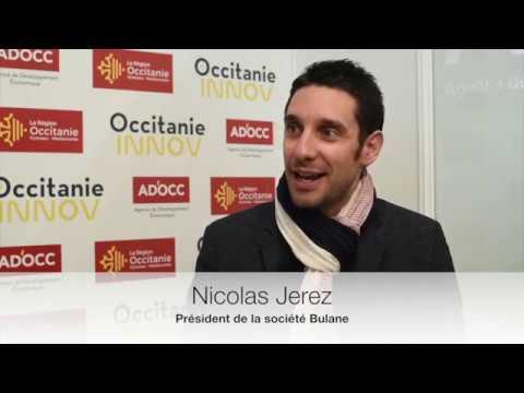 Occitanie Innov : interview de l'entreprise Bulane par ToulEco
