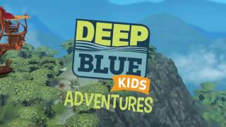Deep Blue Kids Curriculum Trailer
