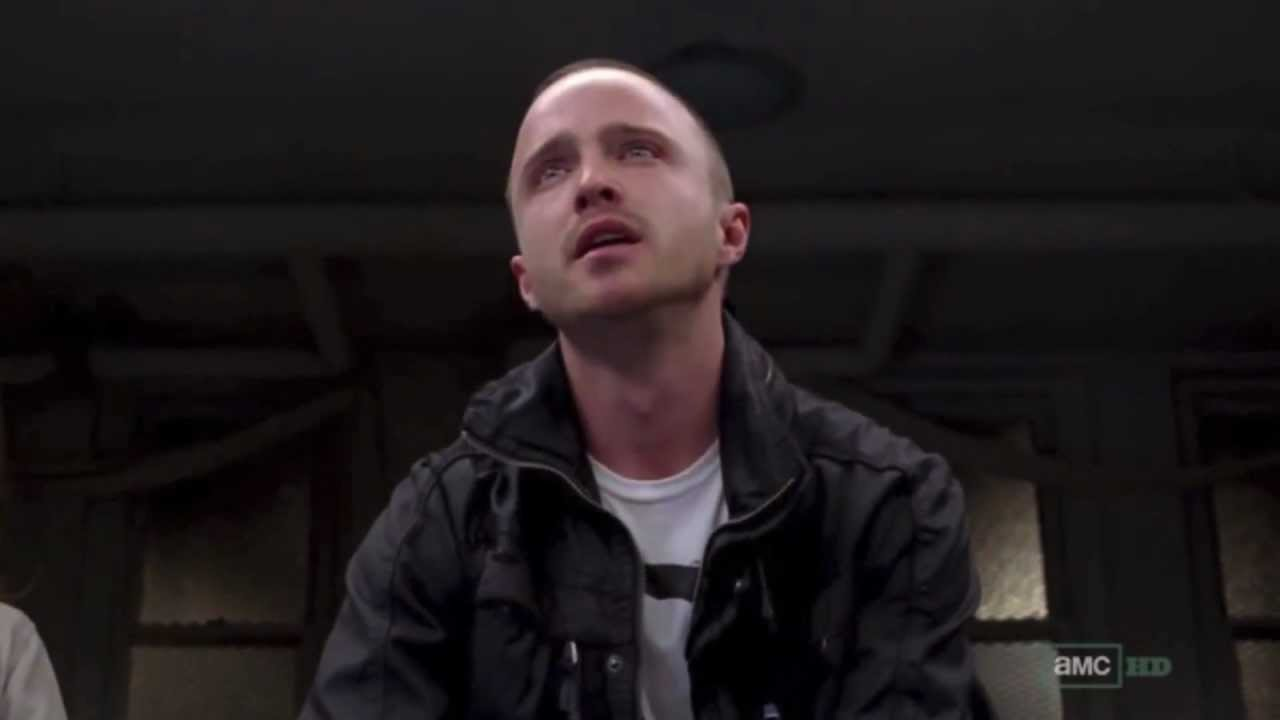 Download Jesse Pinkman's Speech - Why Not Self-Acceptance? [Music Video][S04E07]