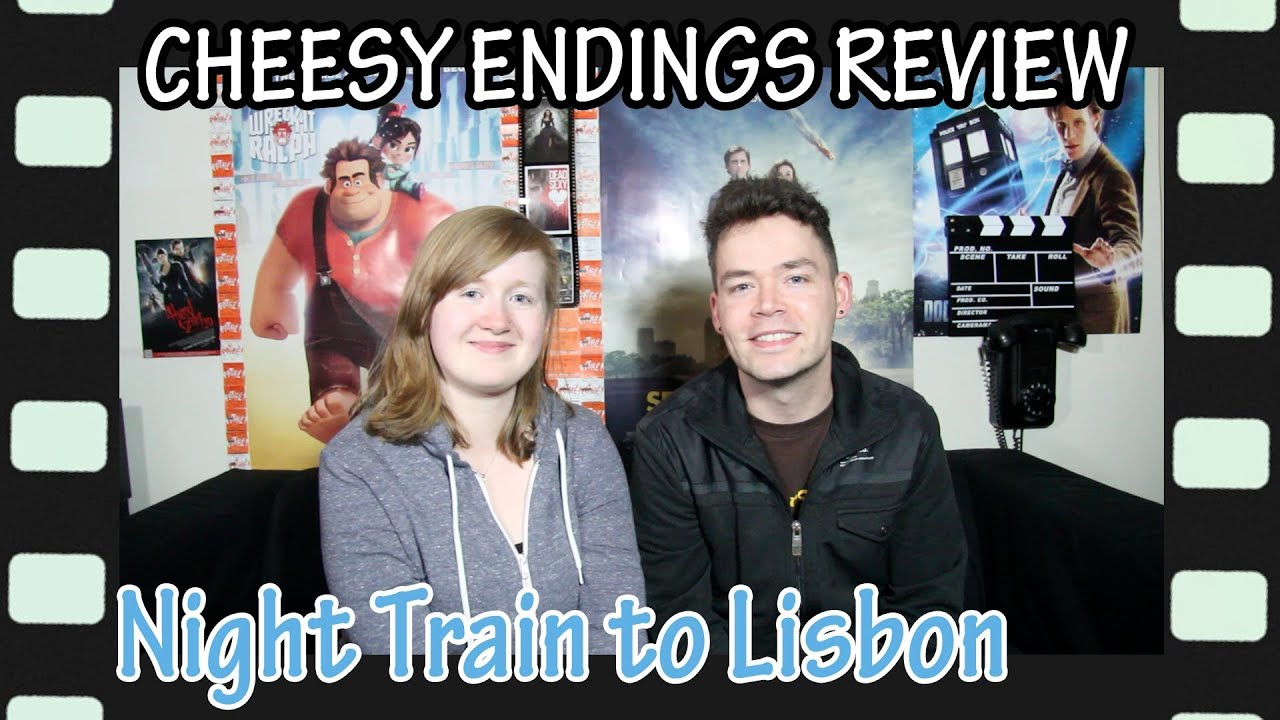 Download Night Train to Lisbon film review