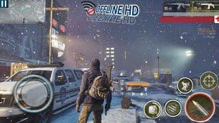 4 GAME OPEN WORLD OFFLINE GRAFIK HD DI ANDROID