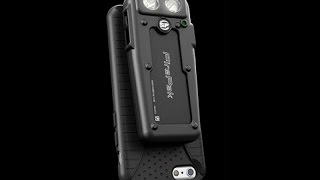 Surefire: FirePak Smartphone Video Review