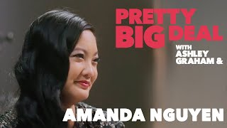 Amanda Nguyen On Survivor's Rights and Her Nobel Peace Prize Nomination | Pretty Big Deal