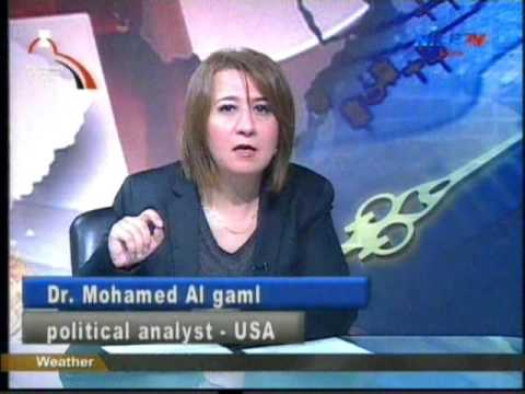 Arab Affairs 21 11 2015
