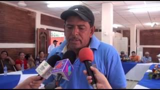 ESPECIAL Inauguran Proyecto Ruta Colonial y Los Volcanes en Villanueva y Somotillo