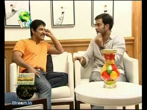 Vikram & Prithviraj Chat show- Part 1