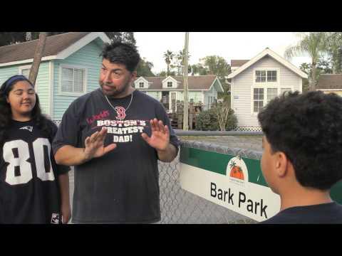 The Boston Dad gets in a fight! (Boston Accent Parody) | Doovi