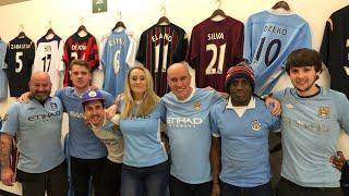 Forever Blue podcast   Replica Football Shirts