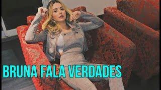 BRUNA GOMES FALA DE GENTE QUE DIZ ABOBRINHAS NA INTERNET!!!