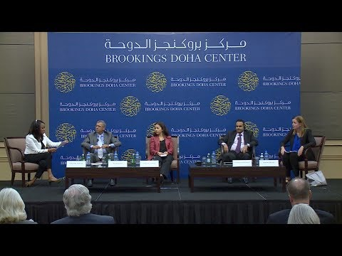 Peace or Justice in the Arab World?