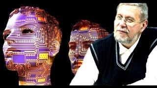 Последствия создания искусственного разума. Сергей Переслегин.