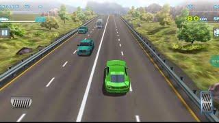 Plants Two Way Car Racing    Two Way Racing Game    #CGGAMING07 screenshot 2