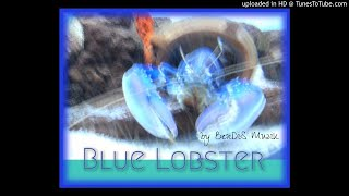 Blue Lobster // Hip Hop Instrumental // prod. by BenDiS MuziK