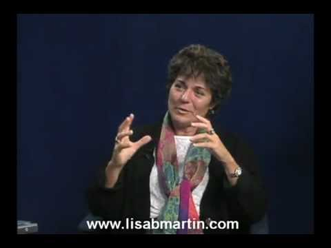 Lisa B Martin The Writer's Block 2012 writer fundraising marketing public relations non-profit