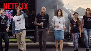 Friends From College – Bande-annonce officielle - Netflix [HD] BEFR