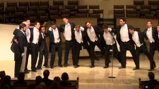 The Whiffenpoof Song by The Yale Whiffenpoofs of 2014