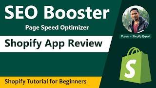 SEO Expert Pro SEO Tools Shopify SEO App Tutorial for Beginner