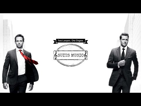 Tyler Ward - The Scientist feat Lindsey Stirling & Kina Grann | Suits Music 5x04